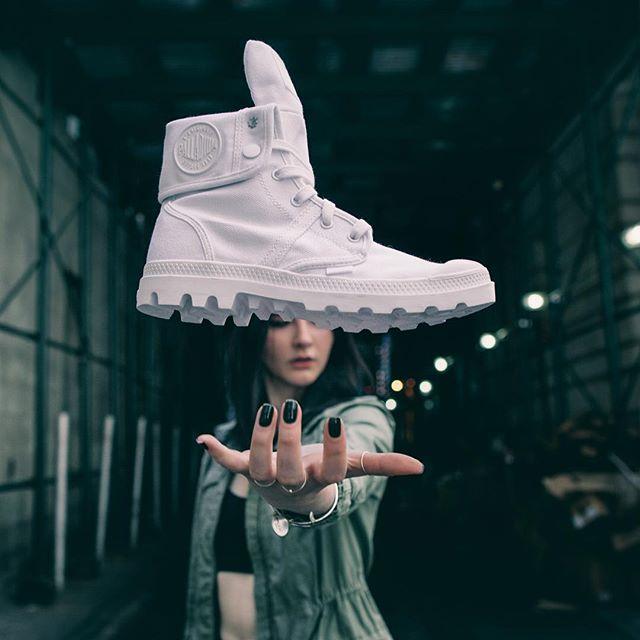 Коллекции обуви Урбан Степ