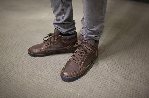 Новая коллекция обуви HUB Осень-Зима 2014