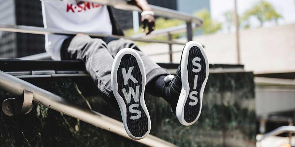 k-swiss Icon66