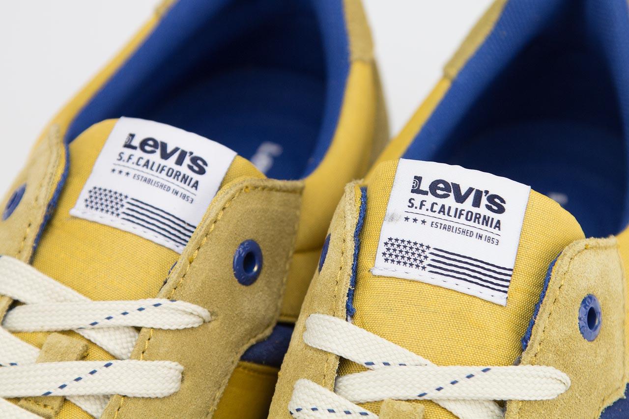 Levis SS17
