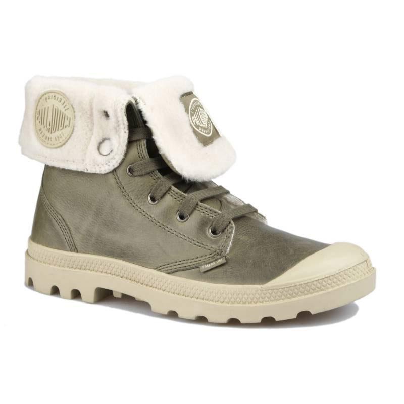 Мужские ботинки Палладиум-2