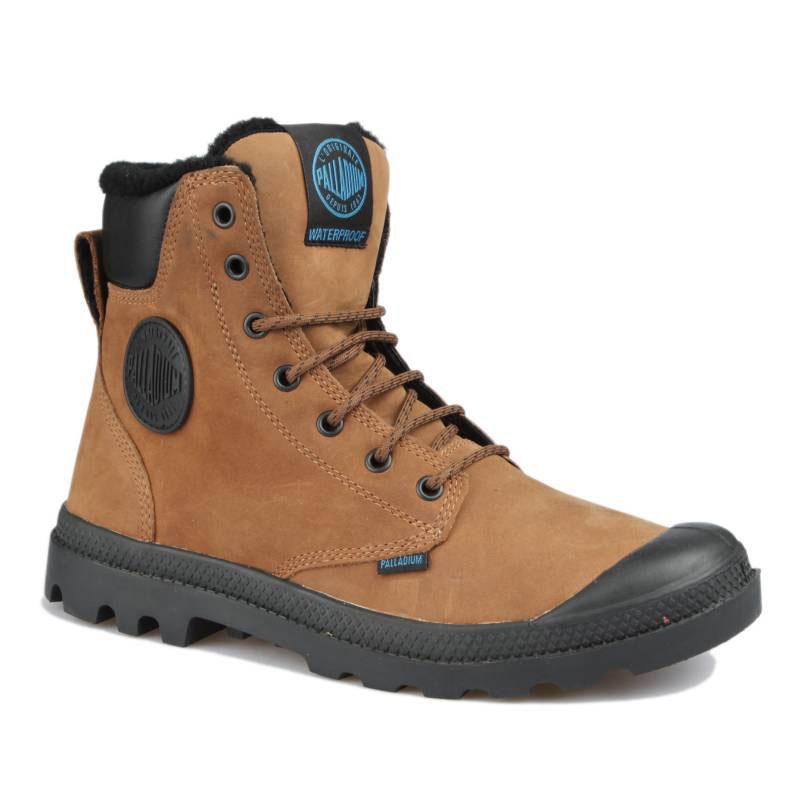 Мужские ботинки Палладиум