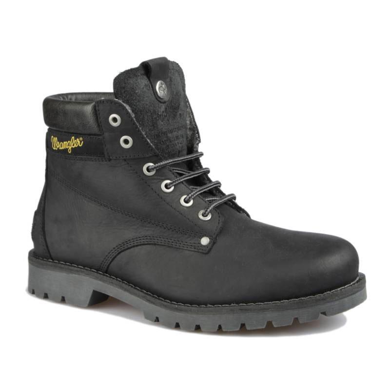 Мужские ботинки Вранглер