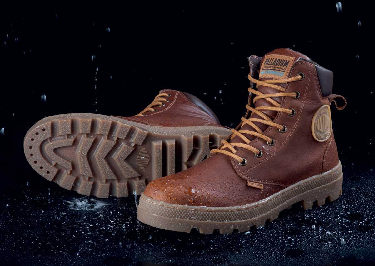 Новая коллекция обуви осень-зима 2018\19