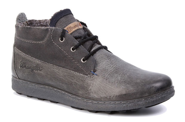 Voltage-Chukka-Grey