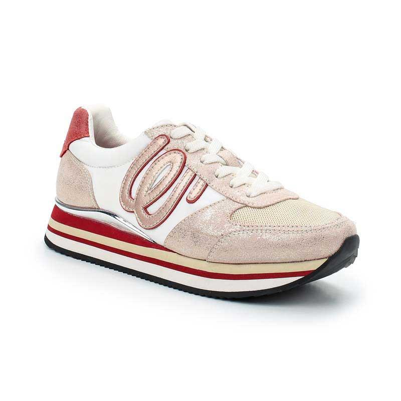 Женская обувь Wrangler весна-лето 2018