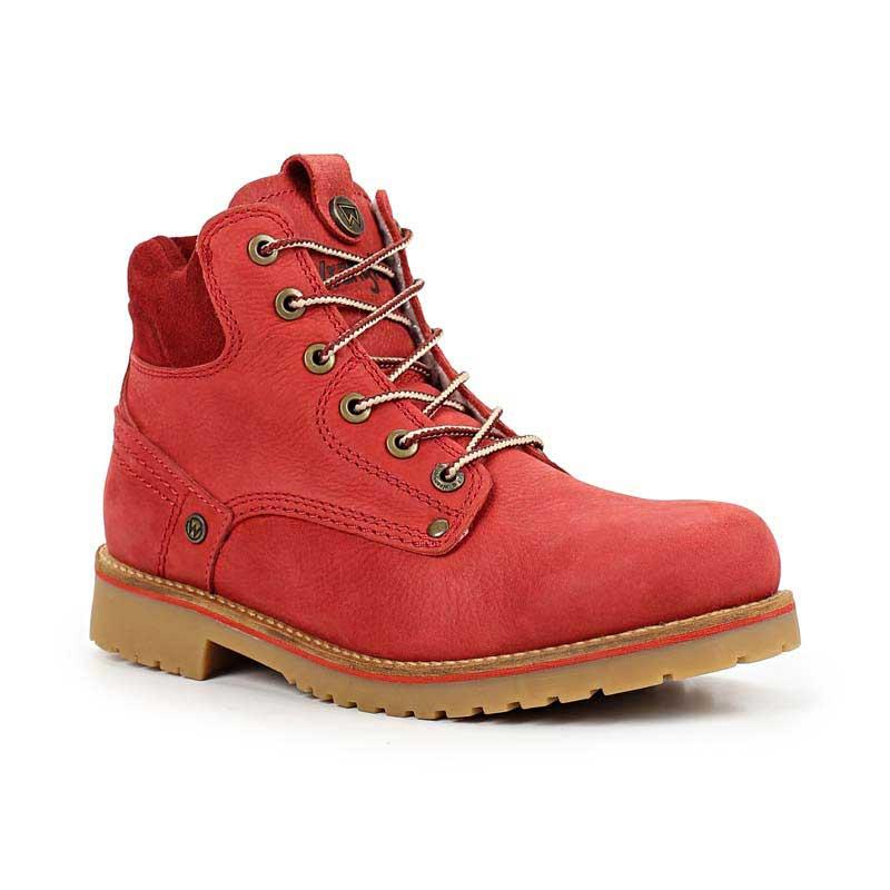 Женские ботинки Вранглер