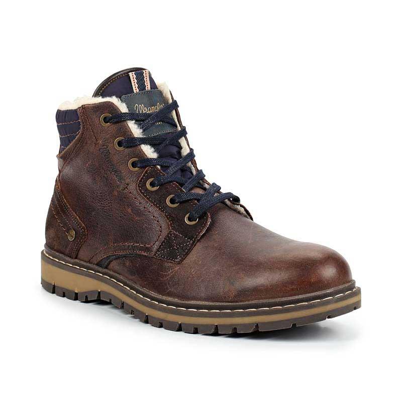 Обувь Wrangler Осень-Зима 2018/19