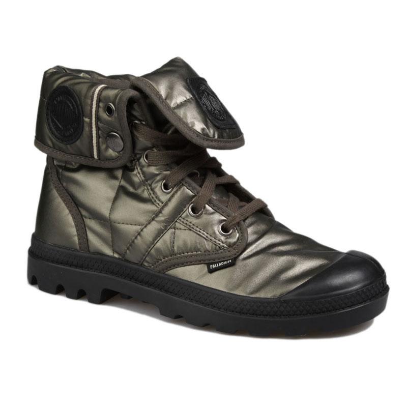Женские ботинки Палладиум-2