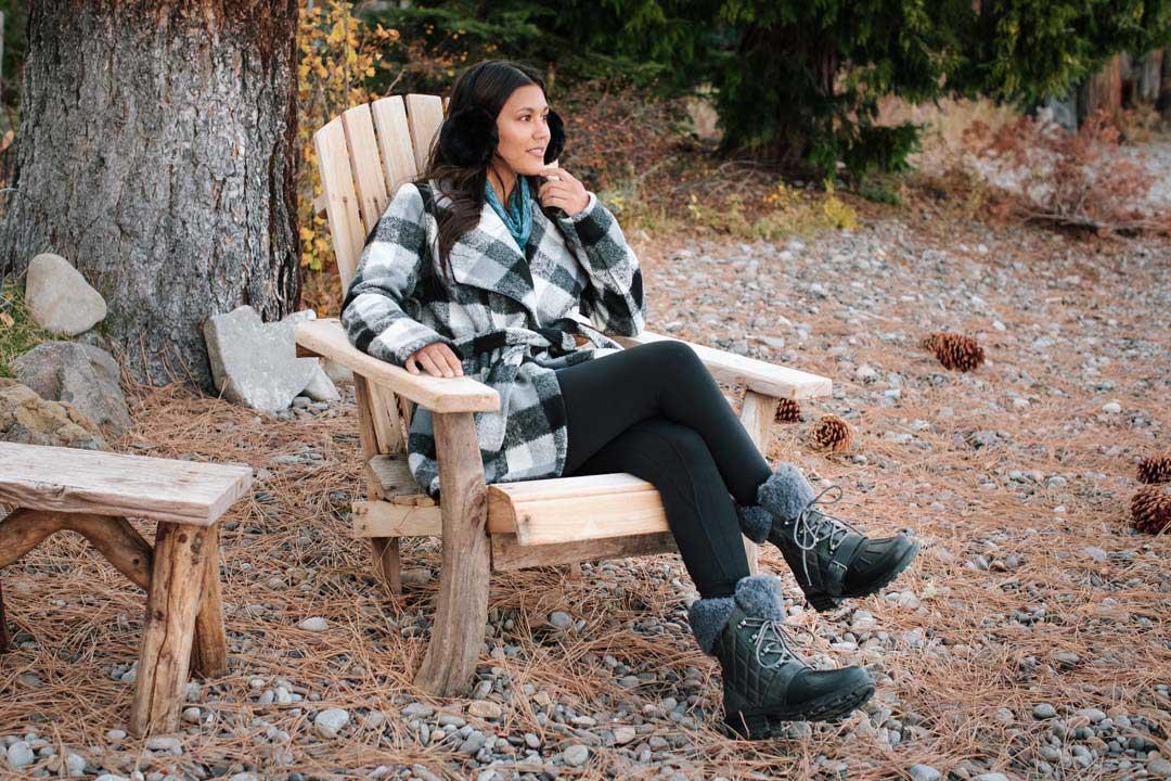 Bearpaw Осень-Зима 2019/20