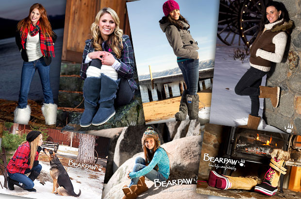 bearpaw-looks