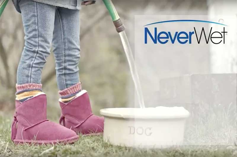 bearpaw neverwet 2017