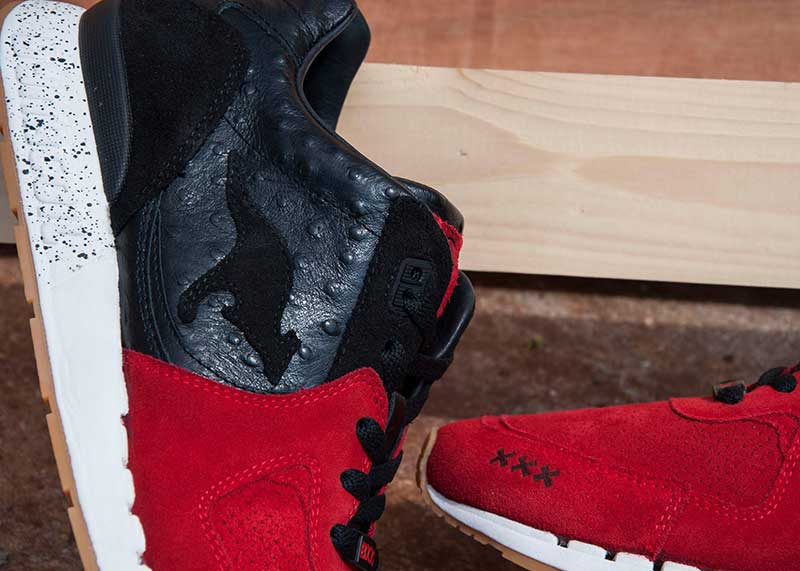 kangaroos x sneakerbaas