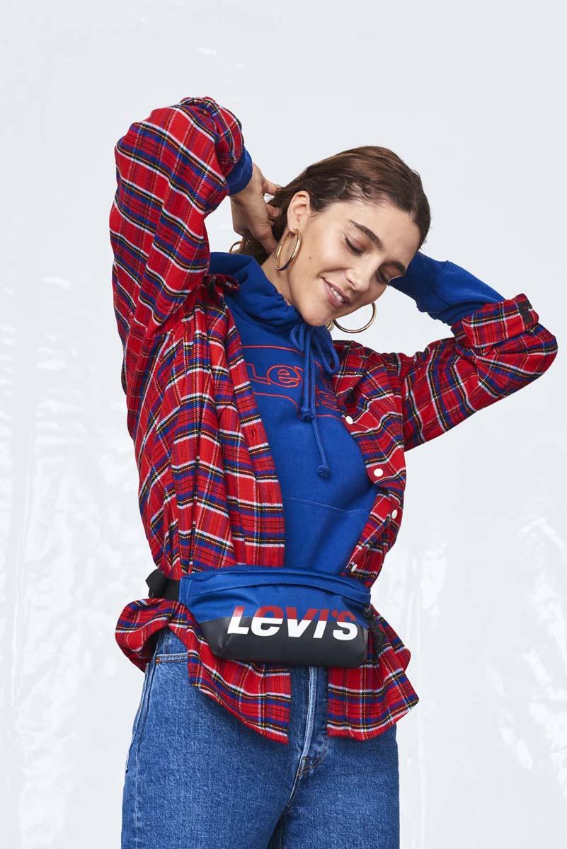 Стильное лето 2019 с новой коллекцией LEVI'S