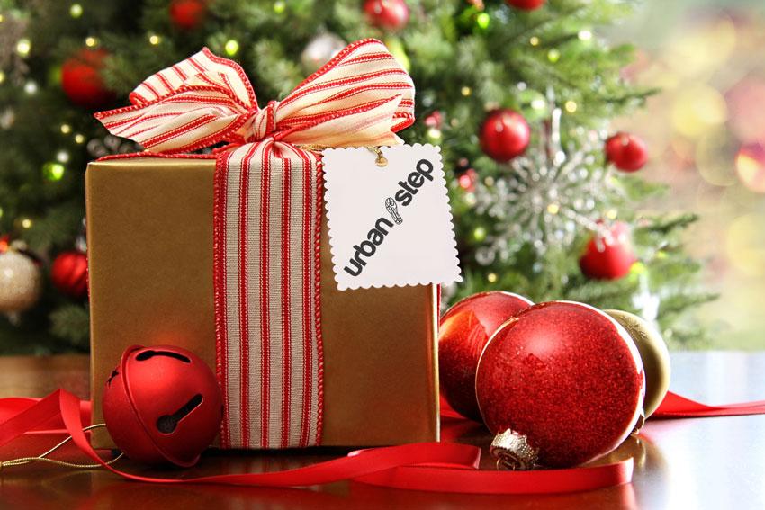 Подарите себе новогоднее настроение!