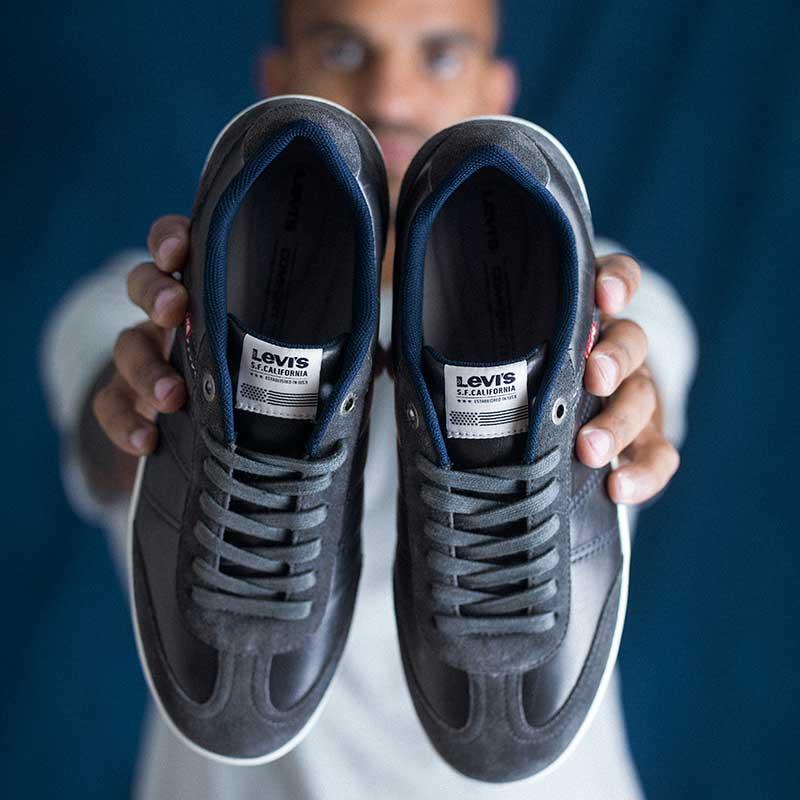 обувь-levis