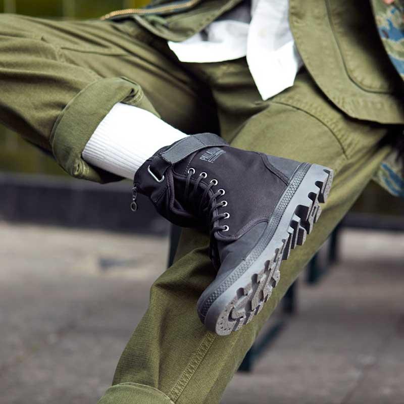обувь-palladium