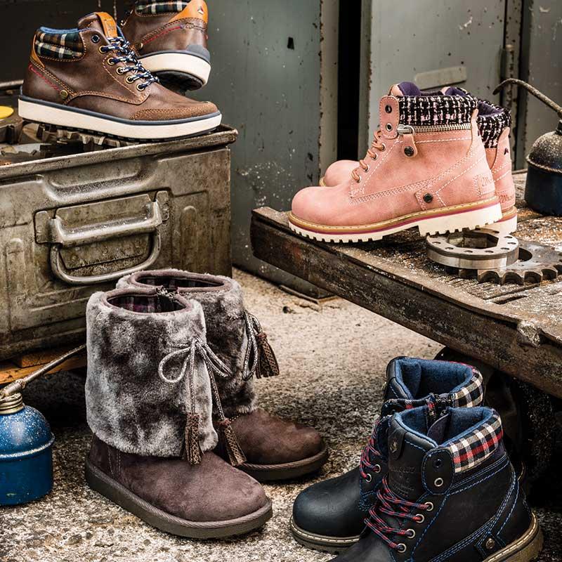 обувь-wrangler