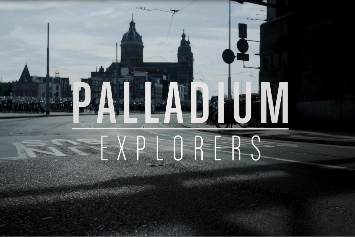palladium explorers