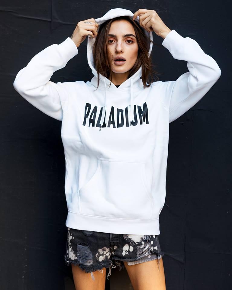 Palladium apparel